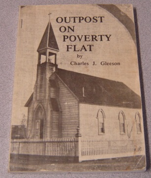 Image for Outpost On Poverty Flat; Signed