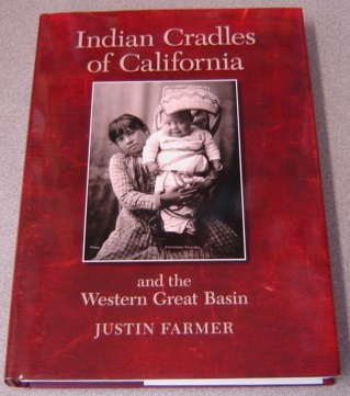 Image for Indian Cradles of California and the Western Great Basin