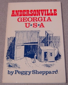 Image for Andersonville, Georgia, USA