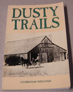 Image for Dusty Trails; Signed