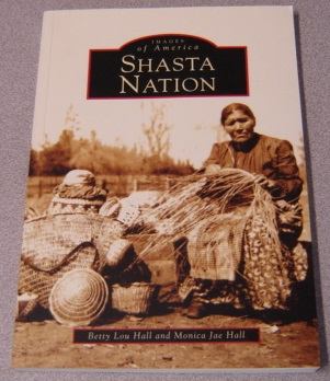 Image for Shasta Nation; Signed (Images of America)