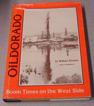 Image for Oildorado: Boom Times On The West Side