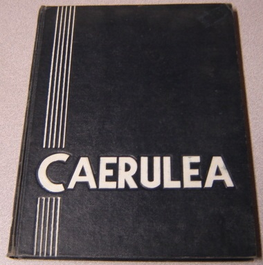 Image for Caerulea 1947, Long Beach Polytechnic High School Yearbook