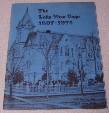 Image for The Lake View Saga 1837-1974