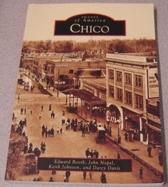 Image for Chico (California) (Images of America)
