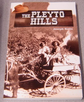 Image for The Pleyto Hills