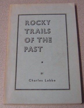 Image for Rocky Trails of the Past