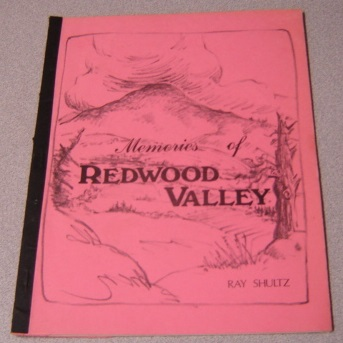Image for Memories of Redwood Valley
