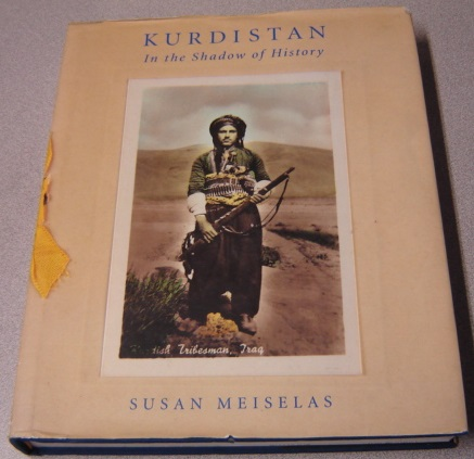 Image for Kurdistan: In the Shadow of History