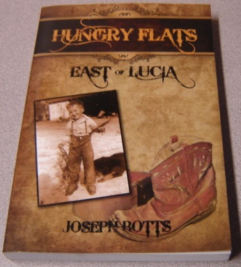 Image for Hungry Flats: East of Lucia