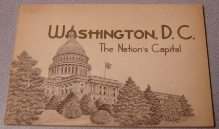 Image for Washington D.C. The Nation's Capital