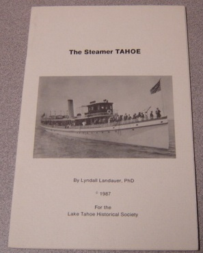 Image for The Steamer Tahoe