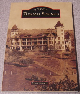 Image for Tuscan Springs (Images of America)