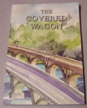 Image for The Covered Wagon 1998