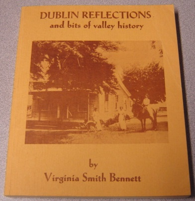Image for Dublin Reflections And Bits Of Valley History; Signed