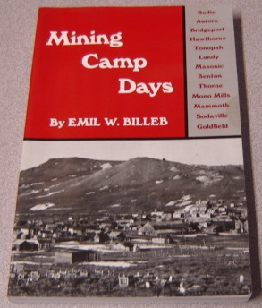 Image for Mining Camp Days