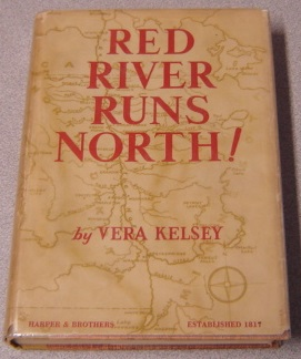 Image for Red River Runs North!