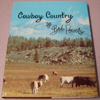 Image for Cowboy Country; Signed