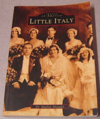 Image for Little Italy (NY)  (Images of America)