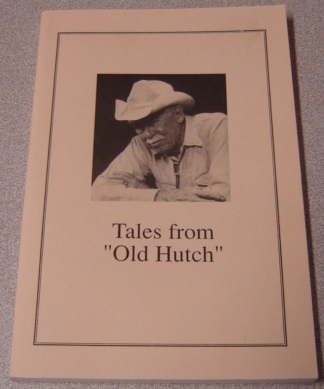 "Image for Tales from ""Old Hutch"""