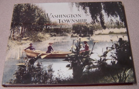 Image for Washington Township: A Pictorial History