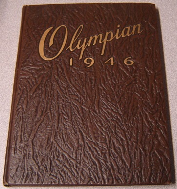 Image for 1946 Olympian (Grand Rapids Junior College)