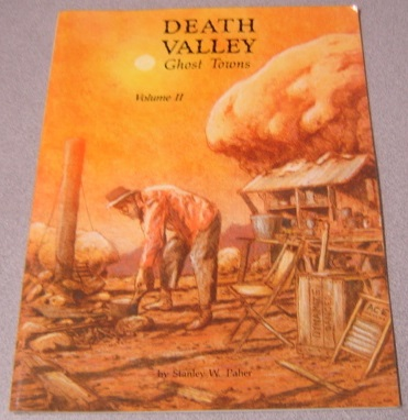 Image for Death Valley Ghost Towns, Volume 2