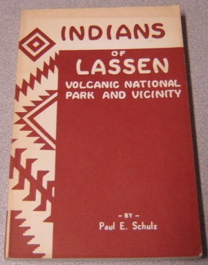 Image for Indians of Lassen Volcanic National Park and Vicinity