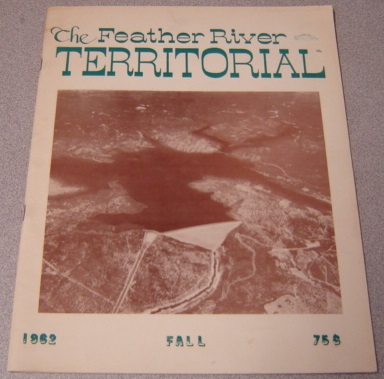Image for Feather River Territorial, Fall 1962