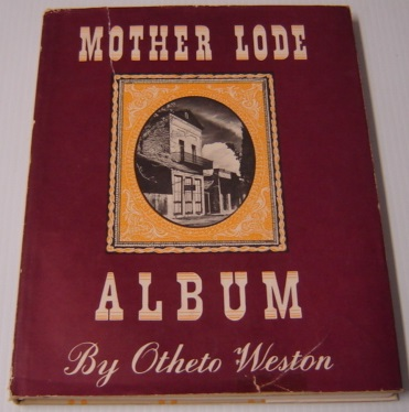 Image for Mother Lode Album; Signed