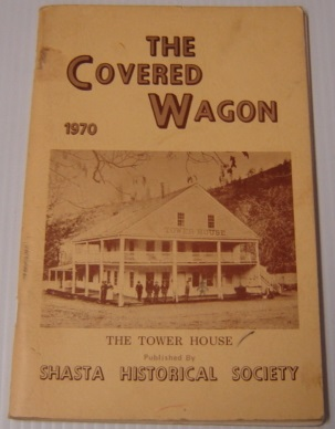 Image for The Covered Wagon 1970