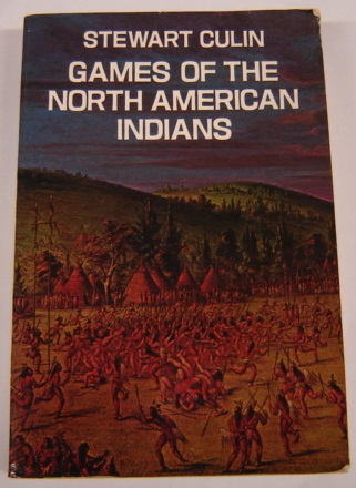 Image for Games Of The North American Indians