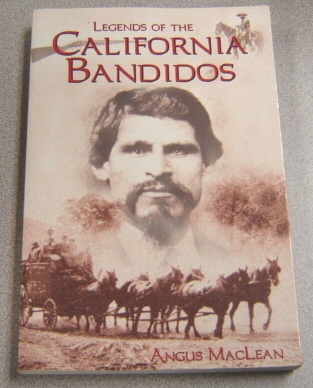 Image for Legends of the California Bandidos