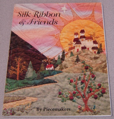 Image for Silk Ribbon & Friends