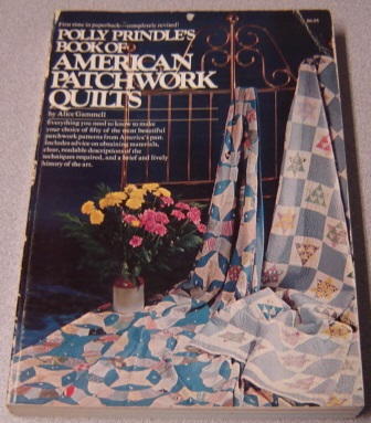 Image for Polly Prindle's Book of American Patchwork Quilts