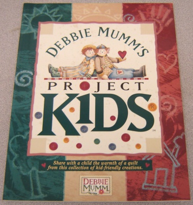 Image for Debbie Mumm's Project Kids