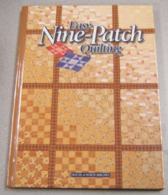 Image for Easy Nine-Patch Quilting