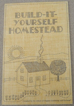 Image for Build-It Yourself Homestead