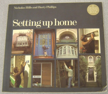 Image for Setting Up Home (Design Centre Book Ser.)