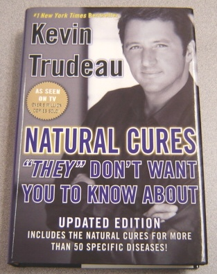 "Image for Natural Cures ""They"" Don't Want You To Know About, Updated Edition"