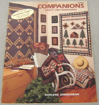 Image for Companions Quilts And Miniatures