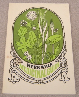 Image for Herb Walk Medicinal Guide