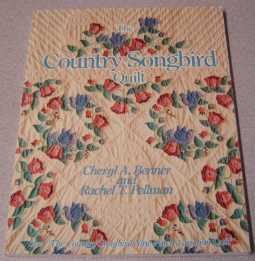 Image for The Country Songbird Quilt