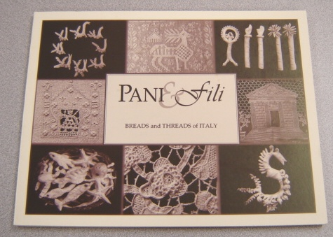 Image for Pani & Fili: Breads And Threads Of Italy