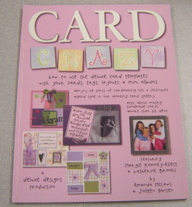 Image for Card Crazy Featuring Margie Romney-aslett & Katherine Brooks