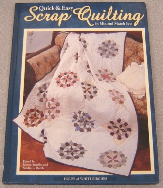 Image for Quick & Easy Scrap Quilting in Mix and Match Sets