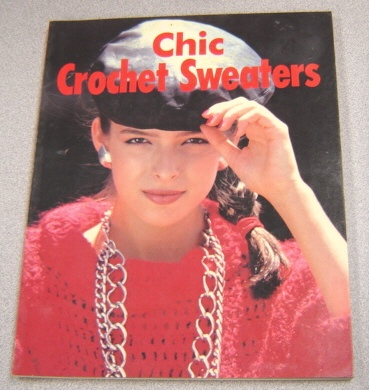 Image for Chic Crochet Sweaters