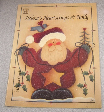 Image for Helena's Heartstrings & Holly