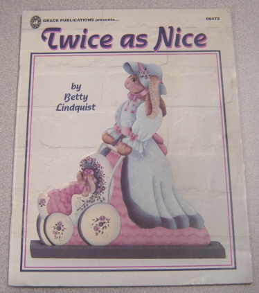 Image for Twice as Nice