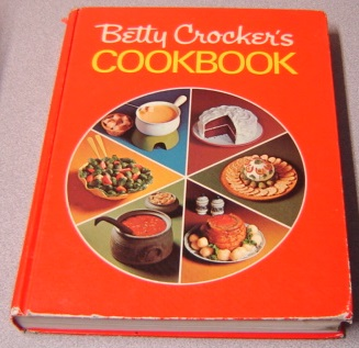 "Image for Betty Crocker's Cookbook, Sears Edition (""Pie Cover"")"